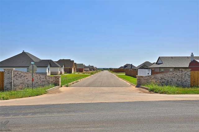 123 Lisa Lane, Tuscola, TX 79562 (MLS #14439451) :: The Paula Jones Team | RE/MAX of Abilene