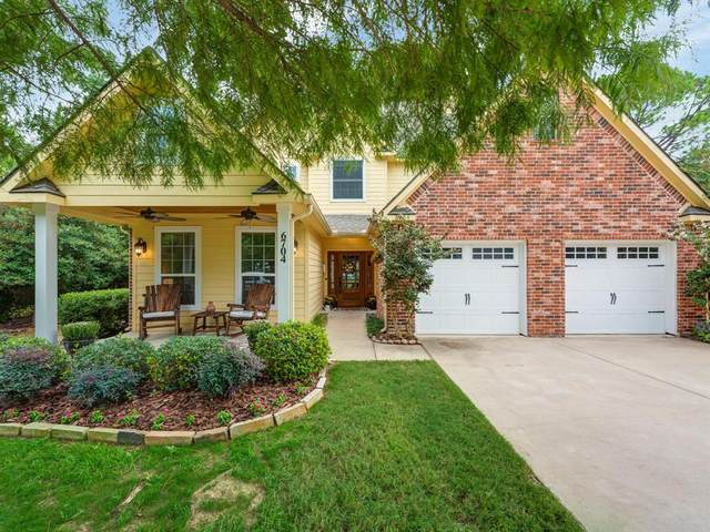 6704 Green Briar Lane, Flower Mound, TX 75022 (MLS #14439453) :: The Tierny Jordan Network