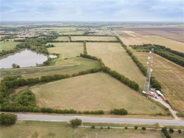 4371 SE Fm 148, Kaufman, TX 75142 (MLS #14439468) :: North Texas Team | RE/MAX Lifestyle Property