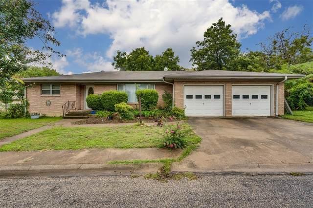 111 2nd Street, Keene, TX 76059 (MLS #14439515) :: The Kimberly Davis Group