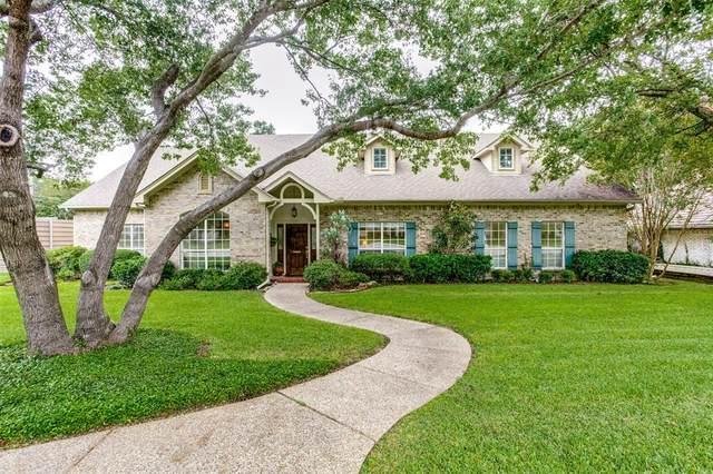 6635 Velasco Avenue, Dallas, TX 75214 (MLS #14439536) :: The Mitchell Group