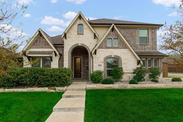 2210 Lewis Canyon Drive, Prosper, TX 75078 (MLS #14439541) :: Jones-Papadopoulos & Co