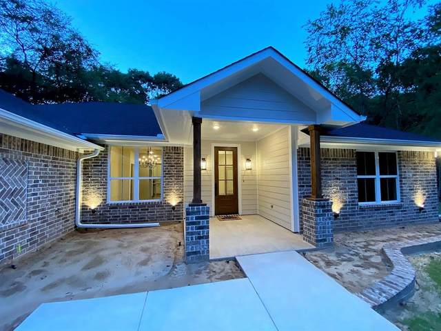 18128 Meandering Way, Flint, TX 75762 (MLS #14439604) :: The Kimberly Davis Group