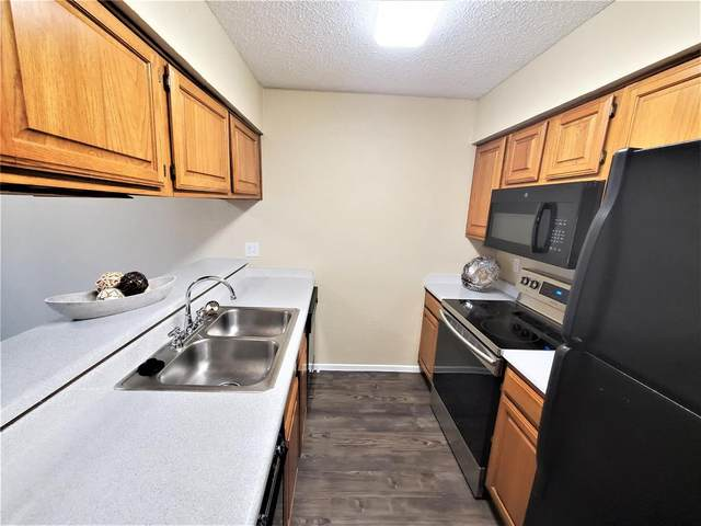 11450 Audelia Road #101, Dallas, TX 75243 (MLS #14439623) :: The Kimberly Davis Group
