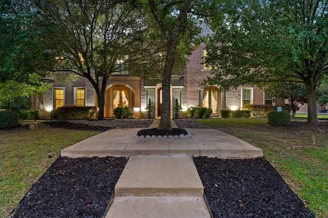 2302 Sunset Ridge Circle, Cedar Hill, TX 75104 (MLS #14439635) :: RE/MAX Pinnacle Group REALTORS