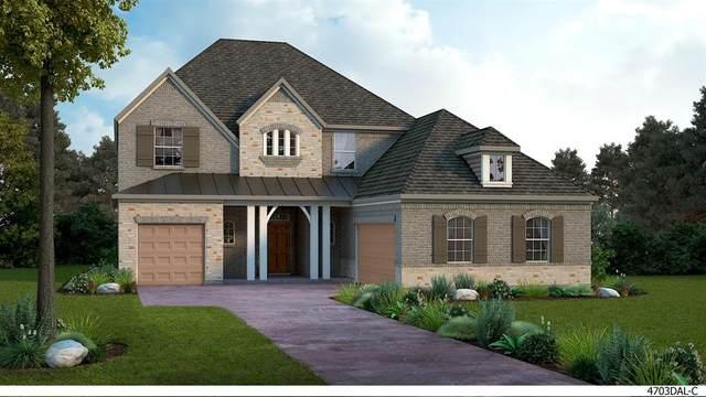528 Samaritan Drive, Keller, TX 76248 (MLS #14439653) :: Keller Williams Realty