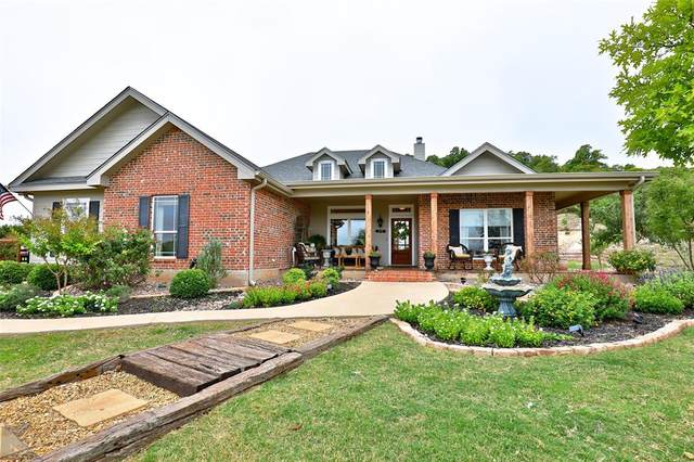 5547 Fm 89 C, Tuscola, TX 79562 (MLS #14439719) :: Real Estate By Design