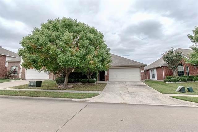 1115 Red Robin Drive, Aubrey, TX 76227 (MLS #14439720) :: Frankie Arthur Real Estate