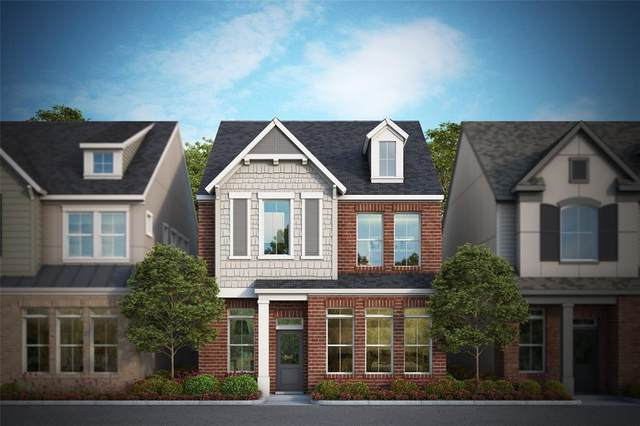 1059 Manacor Lane, Dallas, TX 75212 (MLS #14439741) :: Real Estate By Design