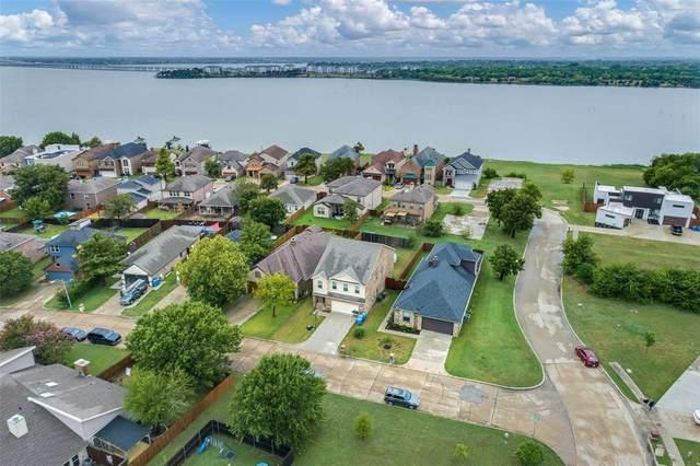 2405 La Costa Drive, Rowlett, TX 75088 (MLS #14439757) :: Real Estate By Design