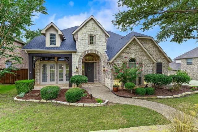 3347 Mayfair Lane, Highland Village, TX 75077 (MLS #14439762) :: The Rhodes Team