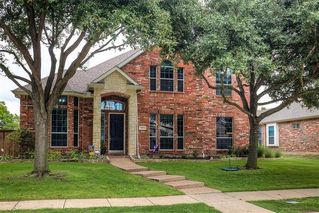 1615 Boxwood Lane, Wylie, TX 75098 (MLS #14439764) :: Bray Real Estate Group