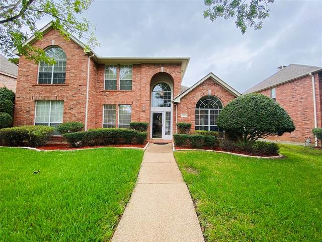 956 Gibbs Crossing, Coppell, TX 75019 (MLS #14439789) :: All Cities USA Realty