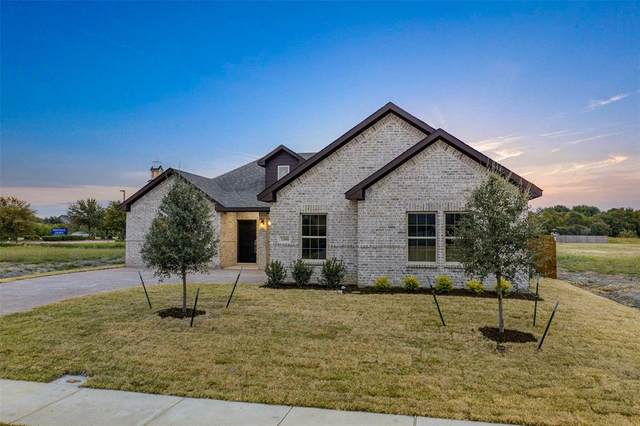 3300 Tradition Court, Rowlett, TX 75088 (MLS #14439816) :: Potts Realty Group