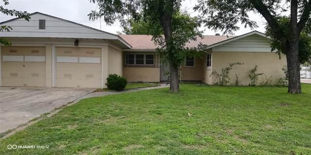 2149 S Willis Street, Abilene, TX 79605 (MLS #14439846) :: The Mitchell Group