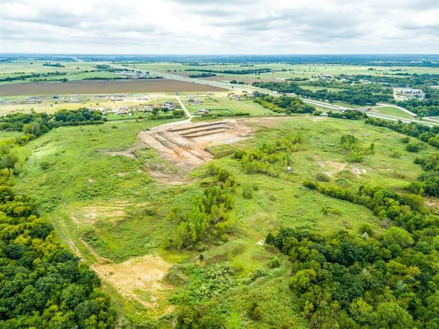 TBD County Rd 107, Grandview, TX 76050 (MLS #14439847) :: Potts Realty Group