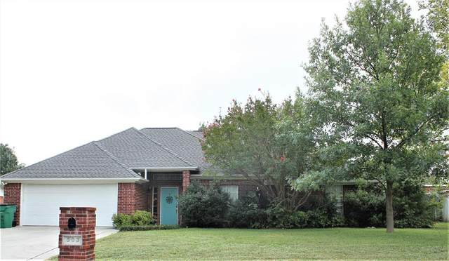 503 Hall Street, Bowie, TX 76230 (MLS #14439848) :: Real Estate By Design