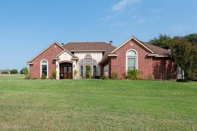 1600 Lady Amber Lane, Granbury, TX 76049 (MLS #14439856) :: The Good Home Team