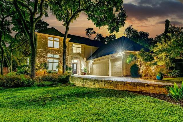 7115 Valley View Lane, Dallas, TX 75240 (MLS #14439864) :: The Kimberly Davis Group