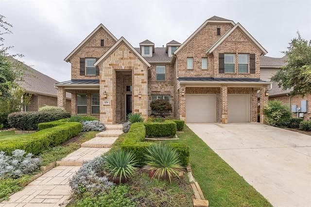 4130 Boxwood Drive, Denton, TX 76208 (MLS #14439907) :: Team Tiller