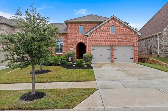 9217 Kaitlyn Court, Lantana, TX 76226 (MLS #14439945) :: All Cities USA Realty