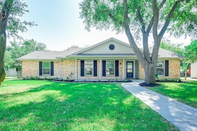 3170 Whitemarsh Circle, Farmers Branch, TX 75234 (MLS #14439947) :: Real Estate By Design