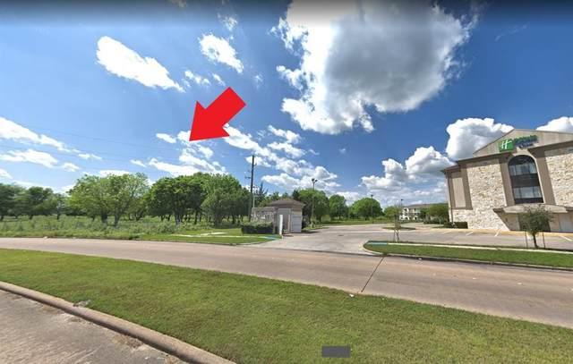 2250 Barker Oaks Drive, Houston, TX 77077 (MLS #14439949) :: The Tierny Jordan Network