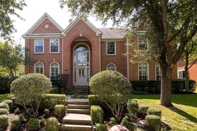 2316 Southern Oak Drive, Irving, TX 75063 (MLS #14439953) :: The Tierny Jordan Network