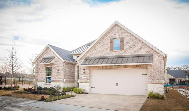 4002 Lago Vista Lane, Highland Village, TX 75077 (MLS #14440007) :: The Kimberly Davis Group