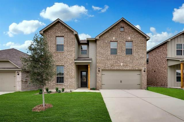 424 Lowery Oaks Trail N, Fort Worth, TX 76120 (MLS #14440009) :: The Heyl Group at Keller Williams