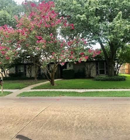 2104 Bengal Lane, Plano, TX 75023 (MLS #14440019) :: Real Estate By Design