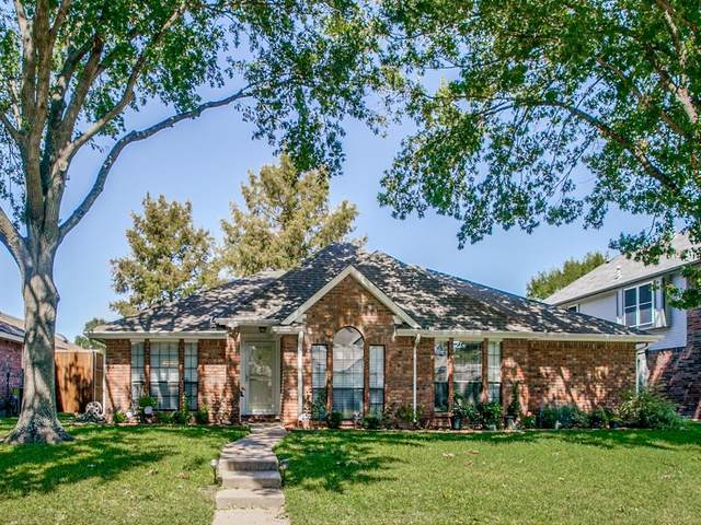 715 E Ridge Street, Allen, TX 75002 (MLS #14440030) :: The Rhodes Team