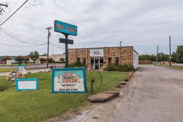 5920 N Texoma Parkway, Sherman, TX 75090 (#14440032) :: Homes By Lainie Real Estate Group