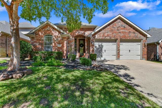 1151 Mission Lane, Lantana, TX 76226 (MLS #14440041) :: The Chad Smith Team
