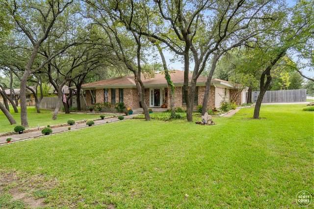 4209 Austin Avenue, Brownwood, TX 76801 (MLS #14440049) :: Team Tiller