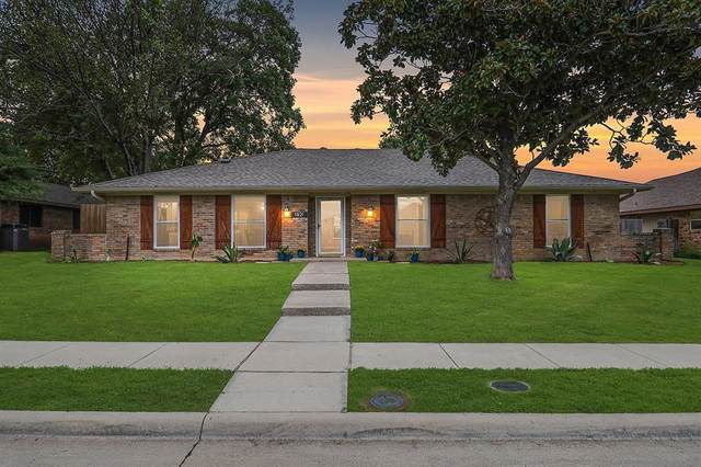 1921 Baffin Bay Drive, Plano, TX 75075 (MLS #14440064) :: The Mitchell Group