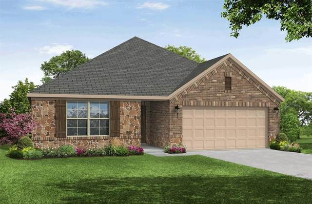 2904 Chestnut Lane, Melissa, TX 75454 (MLS #14440082) :: The Tierny Jordan Network