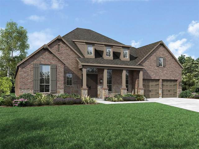 2504 Juniper Lane, Northlake, TX 76226 (MLS #14440087) :: The Kimberly Davis Group