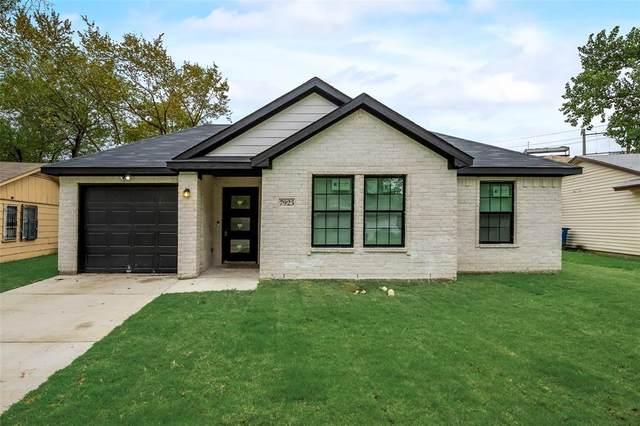 7923 Olusta Drive, Dallas, TX 75217 (MLS #14440094) :: The Kimberly Davis Group
