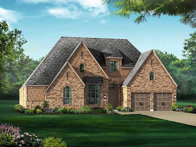 2508 Juniper Lane, Northlake, TX 76226 (MLS #14440113) :: The Kimberly Davis Group
