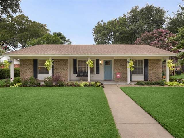 1937 Lexington Place, Bedford, TX 76022 (MLS #14440121) :: RE/MAX Landmark