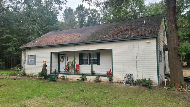 16150 County Road 3300 Dogw, Brownsboro, TX 75756 (MLS #14440132) :: The Mitchell Group