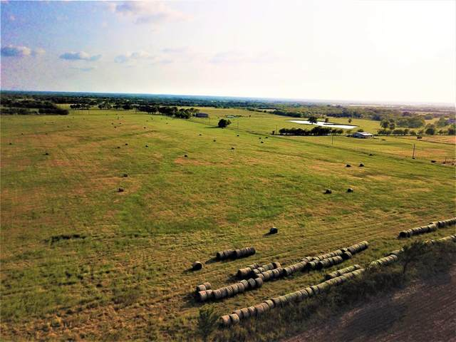 0001 Wolf Front Road, Van Alstyne, TX 75495 (MLS #14440133) :: The Rhodes Team