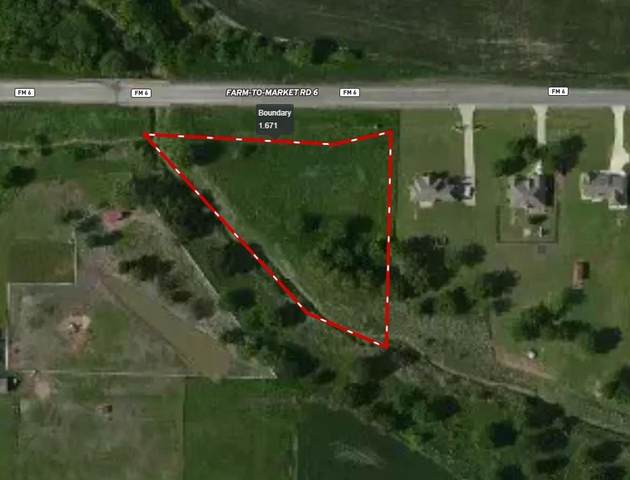5615 Fm 6, Josephine, TX 75135 (MLS #14440136) :: Frankie Arthur Real Estate