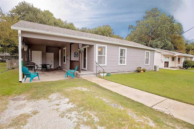 609 Lynch Street, Gainesville, TX 76240 (MLS #14440148) :: The Heyl Group at Keller Williams