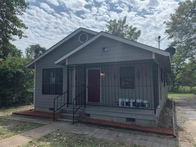4616 Cherbourg Street 57-W, Dallas, TX 75216 (MLS #14440160) :: The Kimberly Davis Group