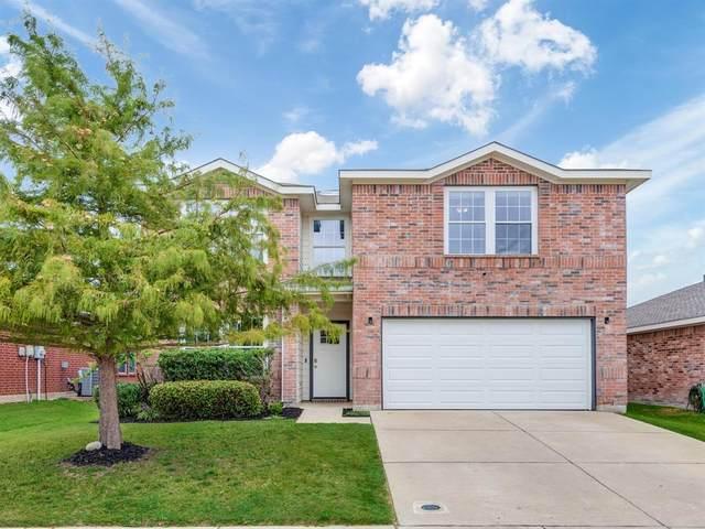 4205 Gladney Lane, Fort Worth, TX 76244 (MLS #14440185) :: Bray Real Estate Group