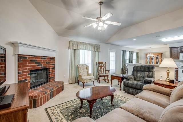 2018 Cliffside Drive, Arlington, TX 76018 (MLS #14440224) :: ACR- ANN CARR REALTORS®