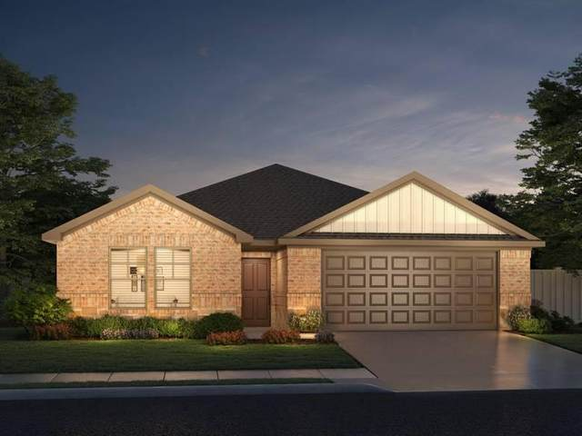 10640 Dolostone Court, Fort Worth, TX 76108 (MLS #14440227) :: ACR- ANN CARR REALTORS®