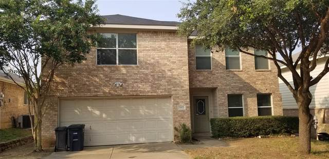 7557 E Vanessa Drive, Fort Worth, TX 76112 (MLS #14440237) :: The Kimberly Davis Group